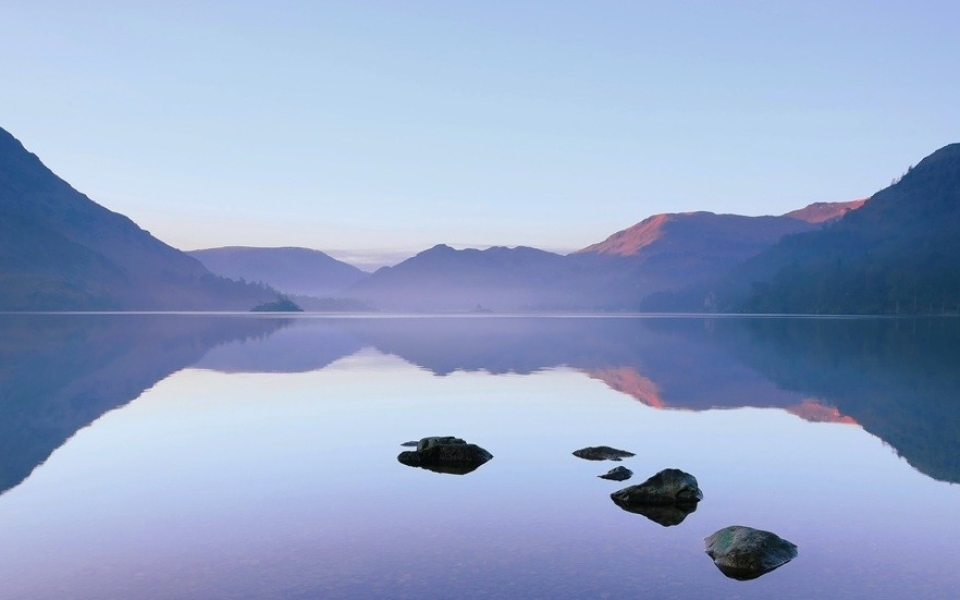 morning-pink-ullswater